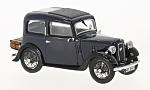 AUSTIN seven Ruby salon, dark blue, RHD