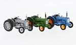 FORDSON 3rd-Set: tractor