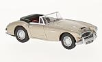 AUSTIN Healey 3000, metallic-beige