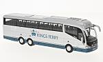 SCANIA Irizar i6, the Kings Ferry