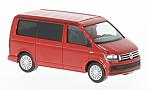VW T6 California, red