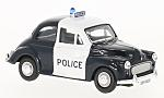 MORRIS Minor 1000, RHD, the Lothians and Peebles Constabulary
