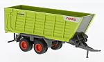 CLAAS Cargos 750 loading wagon