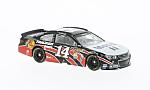 CHEVROLET SS, No.14, Stewart-Haas racing, Mobil 1, Nascar