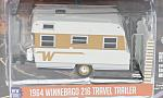 WINNEBAGO 216, white/brown