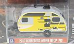WINNEBAGO Winnie Drop 1710, yellow/black