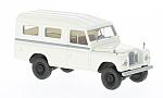 LAND ROVER 109, white