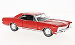 BUICK Riviera Grand sport, red