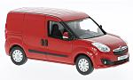 OPEL Combo Harvester, red