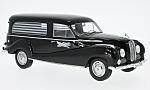 BMW 502, black, Barockengel