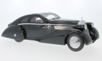 ROLLS ROYCE Phantom I Jonckheere Coupe, black