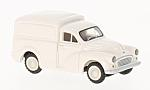 MORRIS Minor Van, white