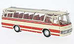 NEOPLAN NH 9L, beige/red