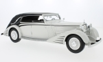 MAYBACH  DS8 streamliner-Convertible Spohn, light grey/black