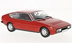 MATRA SIMCA Bagheera, red