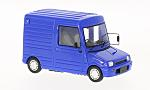 DAIHATSU Mira Walk Through Van, Bl, RHD