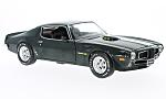 PONTIAC Firebird Trans-Am, dark green