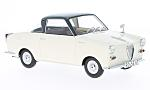 GOGGOMOBIL TS 250 Coupe, beige/dark grey