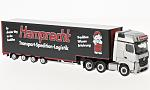 MERCEDES Actros Gigaspace 6x2, Hamprecht
