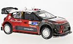CITROEN C3 WRC, No.7, Rallye WM, Rallye Mexico