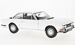 PEUGEOT 504 Coupe, white