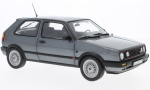 VW Golf II GTI, metallic-grey