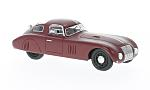 FIAT 1500 Barchetta compresor, dark red