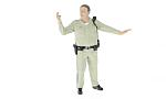 FIGUR Highway Patrol - Directing Traffic