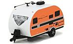 WINNEBAGO Winnie Drop 1710, orange