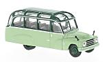 HANOMAG L 28, light green/dark green