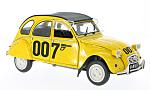 CITROEN 2CV, James Bond 007