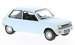 RENAULT R5 TL, light blue