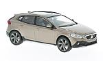 VOLVO V40 Cross Country, metallic-brown