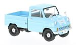 HONDA T360, light blue, RHD