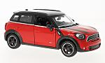 MINI Cooper Southern Countryman (R60), red/black