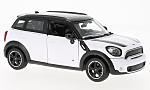 MINI Cooper Southern Countryman (R60), white/black