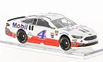 FORD Fusion, No.4, Stewart-Haas racing, Mobil 1, Nascar