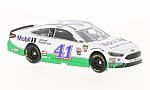 FORD Fusion, No.41, Stewart-Haas racing, Mobil 1, Nascar