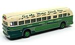 GMC TDH-3610, New York City Transit Bus (72nd Piece)