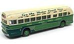 GMC TDH-3610, New York City Transit Bus (5th Piece)