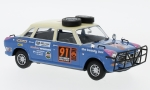 MORRIS 1800 MK II, RHD, No.91, World Cup Rally