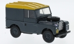 LAND ROVER series I 88 Hard Top, RHD, RAF