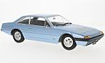 FERRARI 365 GT4 2+2, metallic-light blue