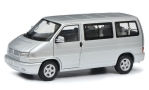 VW T4b Caravelle, silver