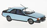 RENAULT Fuego GTX, metallic-light blue