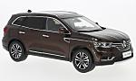 RENAULT Koleos, metallic-brown