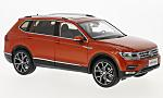 VW Tiguan Loebro/Votex, metallic-orange