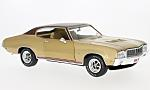 BUICK GS Stage 1, metallic-dunkelbeige/brown