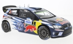 VW Polo wheels WRC, No.1, VW Motor Sport, Red Bull, Rallye WM, tour de Corse