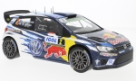 VW Polo wheels WRC, No.2, VW Motor Sport, Red Bull, Rallye WM, tour de Corse